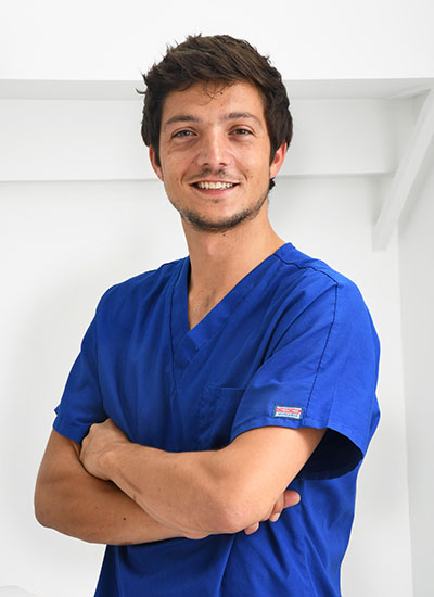 Dr Abadie Dentiste à Paris 15eme